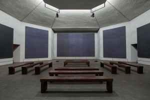 Leap of faith – how Mark Rothko reimagined religious art for the modern age