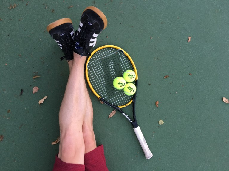 Tennis in Orlando: Places to Play