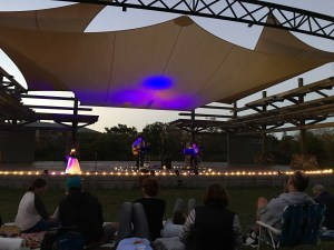 The Grove at Mead Botanical Garden: An Outdoor Venue