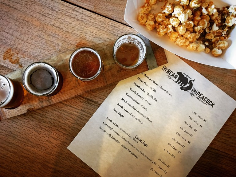 Best Places for Beer in Central Florida