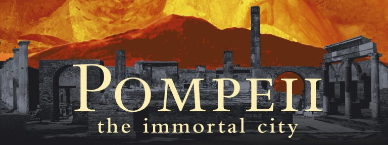 Orlando Science Center Seeks Partners for Blockbuster Exhibition Pompeii: The Immortal City