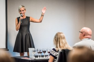 Science of Wine Returns to The Science Center