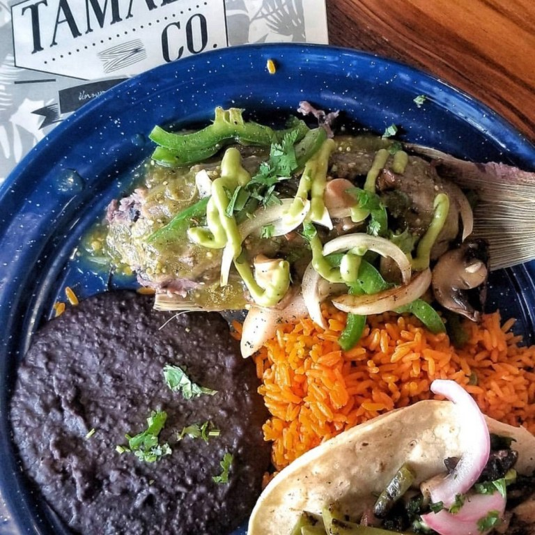 Tamale Co. Is Some of Central Florida's Tastiest Food