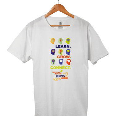 OMS-Orange_County_Library_tee