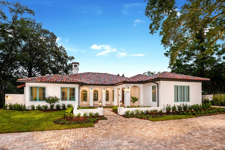 Greater Orlando Builders Association Announces New Dates for 67TH Annual Parade of Homes