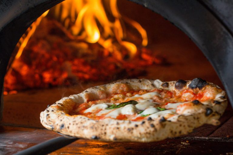 National Pizza Day is February 9th – What's Your Favorite Spot in Central Florida?