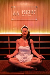 People Pulse: Julie Wordell of Perspire Sauna Studio