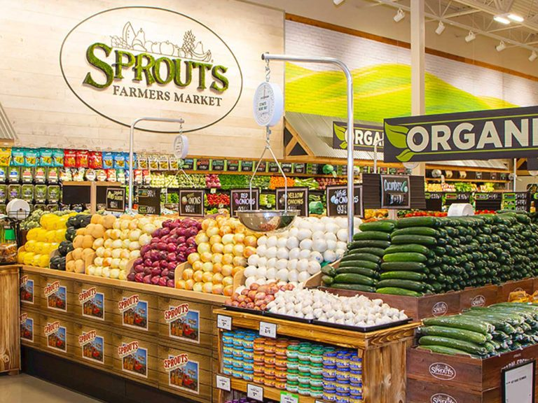 Sprouts Farmers Market to Find New Home in Orlando's Colonial Plaza
