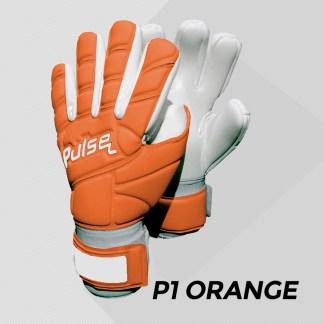 Pulse P1 Orange