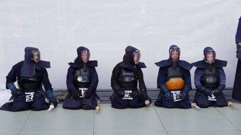 Japan Matsuri: Kendo and Martial Arts