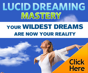 How to have lucid dreams tonight