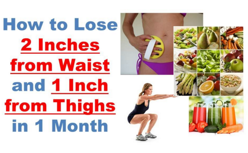 diet to lose belly fat in 2 weeks