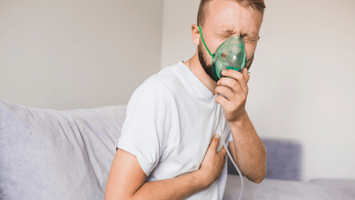 normal reading of pulse oximeter