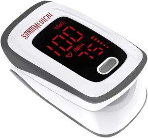 Best handheld pulse ox machine