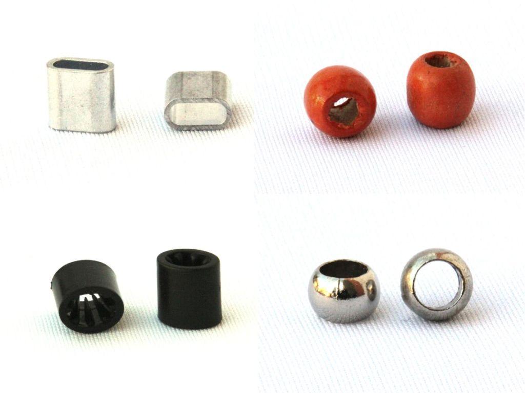 accesorios cierres pulseras