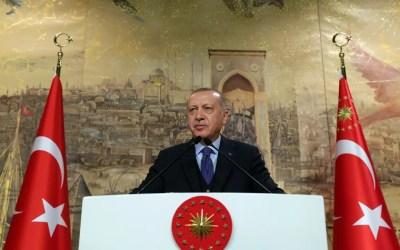Ultimatum Erdogana dobiega końca