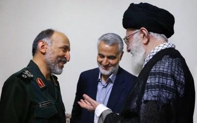 Zagadkowa śmierć irańskiego generała