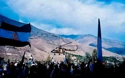 Stryj młodego Massouda wraca do Pandższiru. Atak na tunel Salang, zapasy z Tadżykistanu?