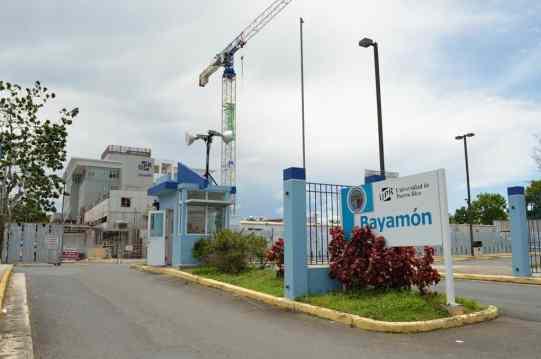 UPR-Bayamón anuncia reunión multitudinaria