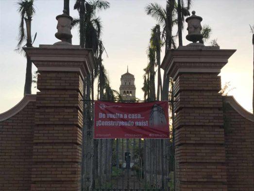 UPR-Río Piedras reinicia su semestre tras el paso del huracán María