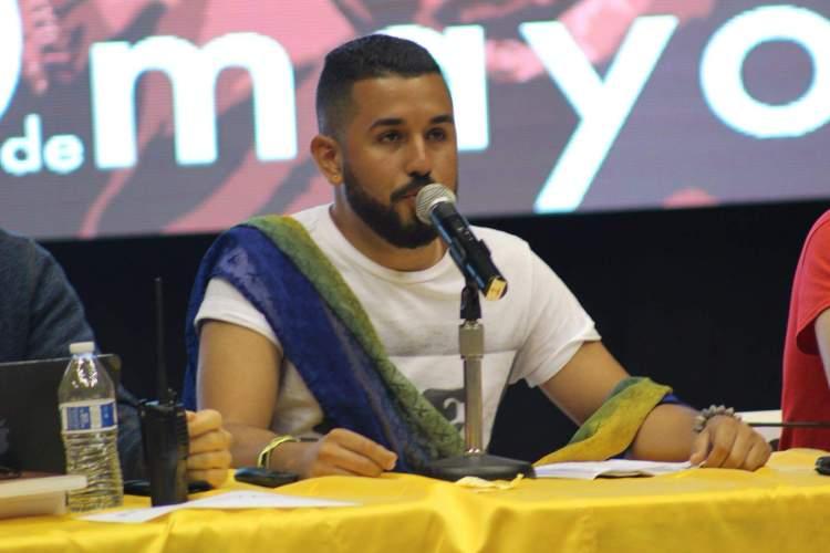 Foto: Yolymar de Jesús