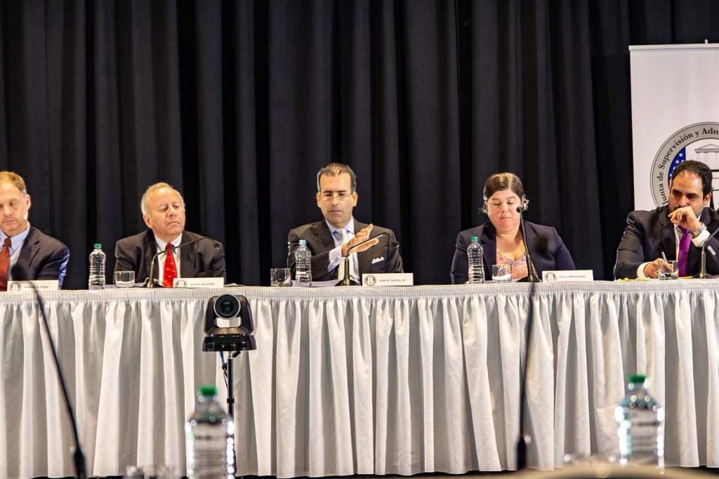 JSF aprueba Plan Fiscal para la UPR