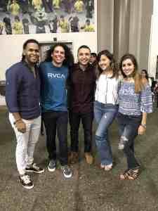 Estudiantes de UPRA son nominados en los Emmys