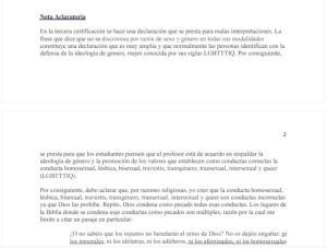 Investigan a profesor de la UPR en Cayey por conductas homofóbicas