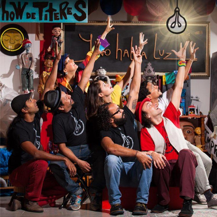 Teatro de la UPR inicia el segundo ciclo de tertulias culturales