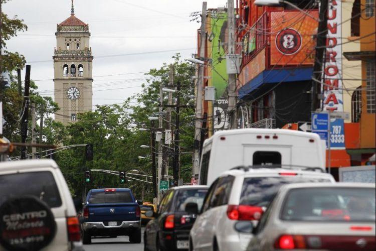 Desolador panorama para comerciantes en Río Piedras