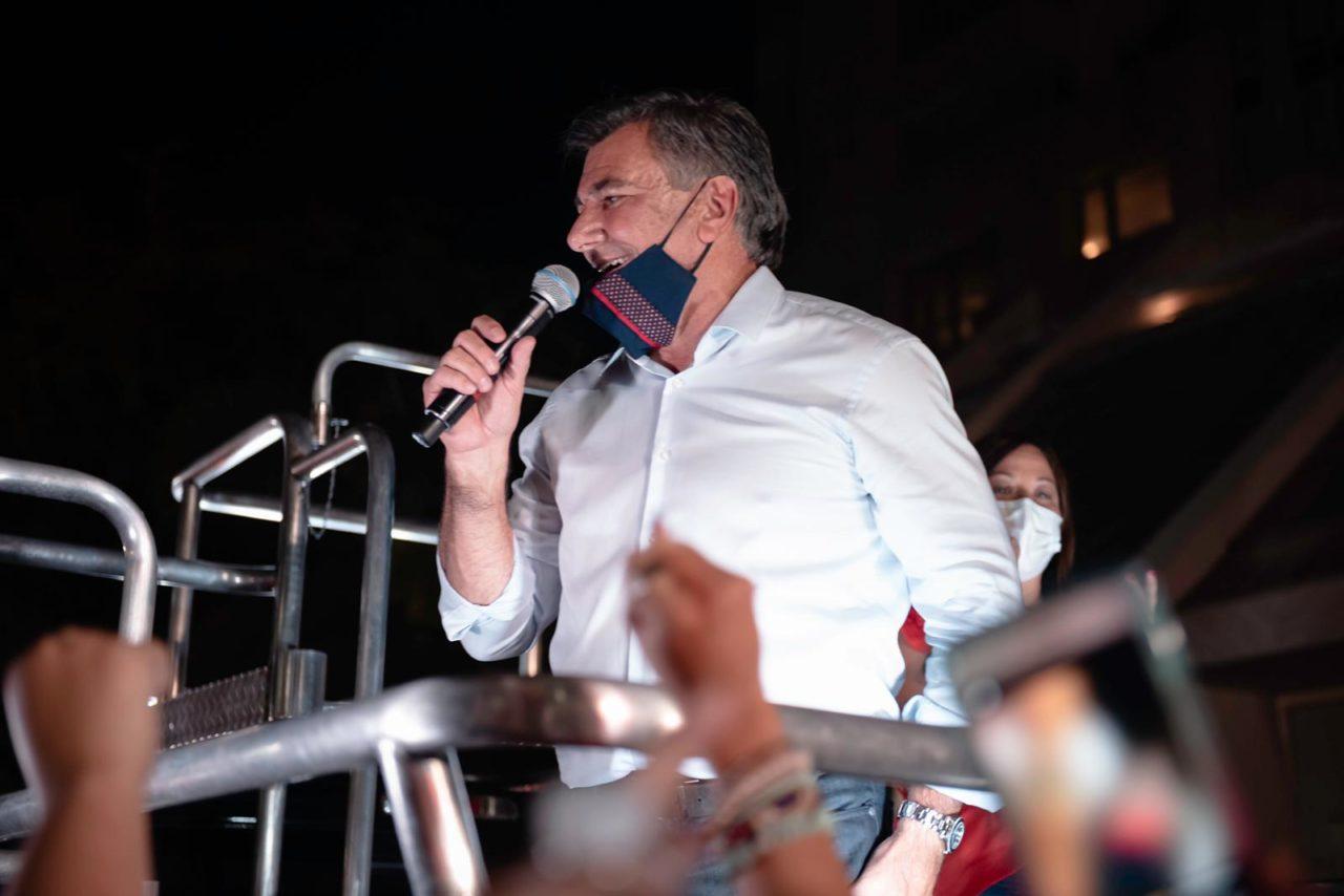 Penepés y Populares depositan su confianza en Pedro Pierluisi y Charlie Delgado como los nuevos candidatos a la gobernación