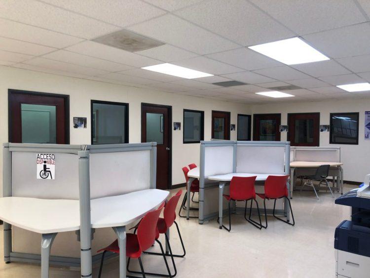 UPR Río Piedras inaugura portal para reservar espacios de estudio
