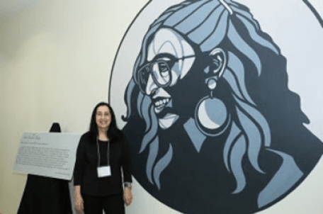 Eliminan cinco murales en UPRA
