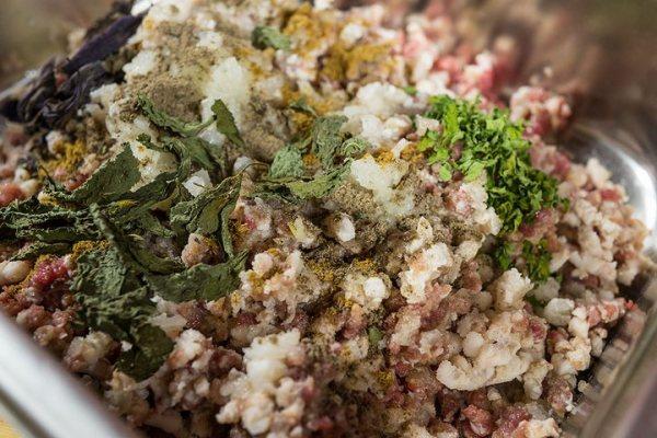 Рецепт приготовления узбекских пельменей чучвара | PulsON ...