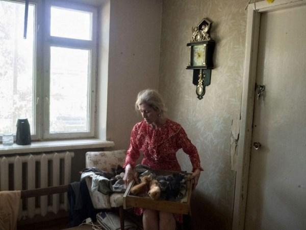 Прифронтовой украинский город Мариуполь… (20 фото ...