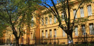 Imagen del Liceo Víctor Mercante