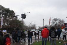Protesta HIPODROMO 4