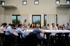 Legisladores provinciales - NICO