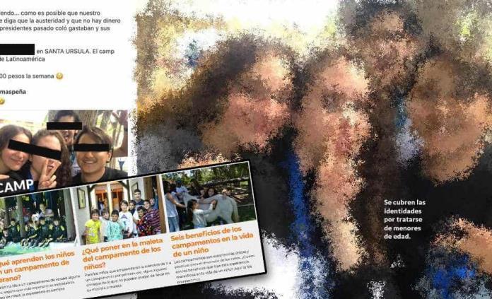 """Hijo menor de AMLO va de """"camp"""" a un exclusivo sitio en SLP: De 64 mil por 14 días, 40 mil por una semana"""