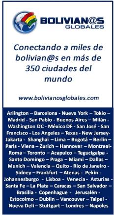 bolivianosglobales