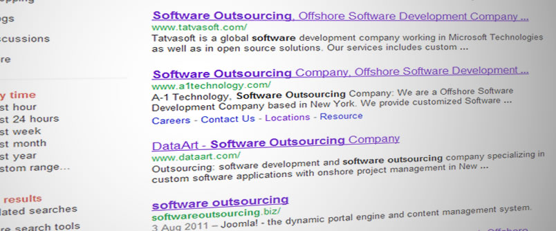 Google-Software-Outsourcing