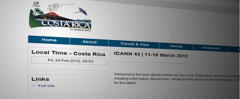 ICANN43
