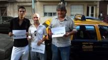 safer taxi