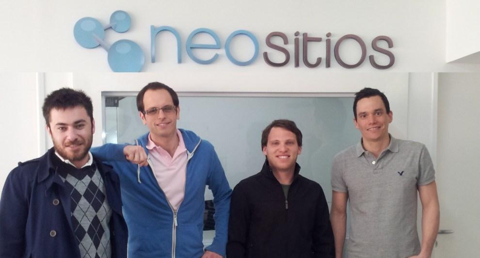 Neosites Intl. team