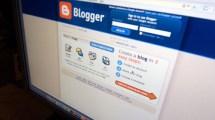 blogger-home-screen