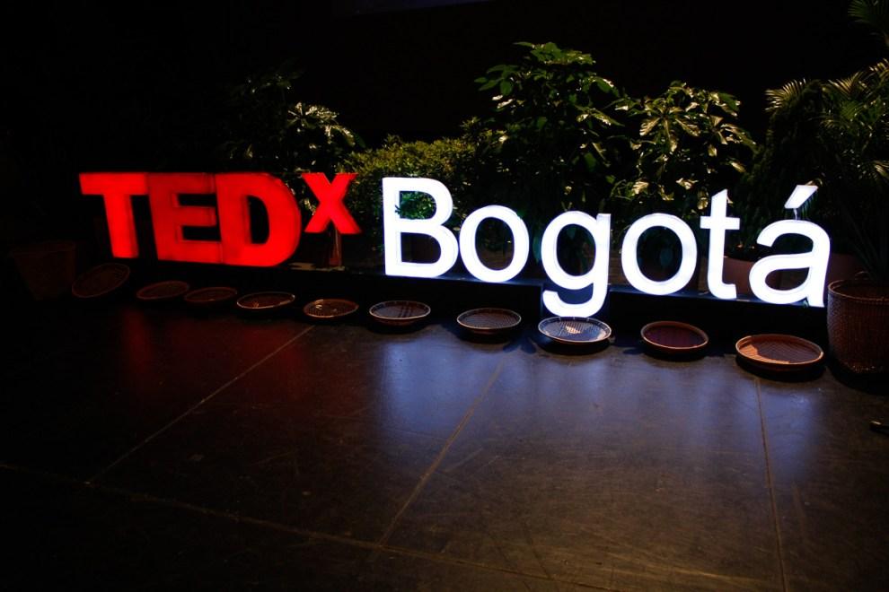 tedxbogota2012