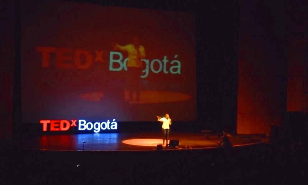 Tedxbog