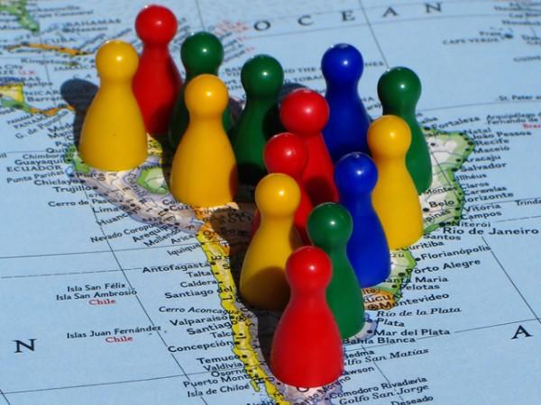 Índice de Clima Económico en América Latina
