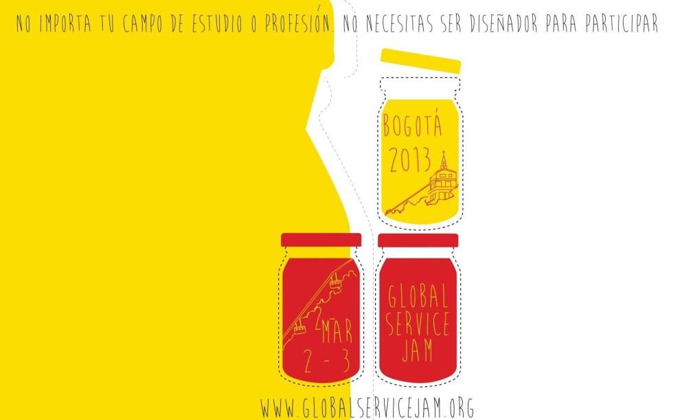 Bogotá Service Jam