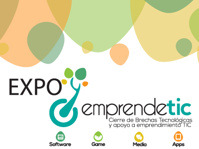 Expo Emprende TIC
